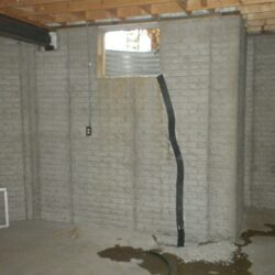Basement Wall Crack Repair | SouthernDry of Alabama