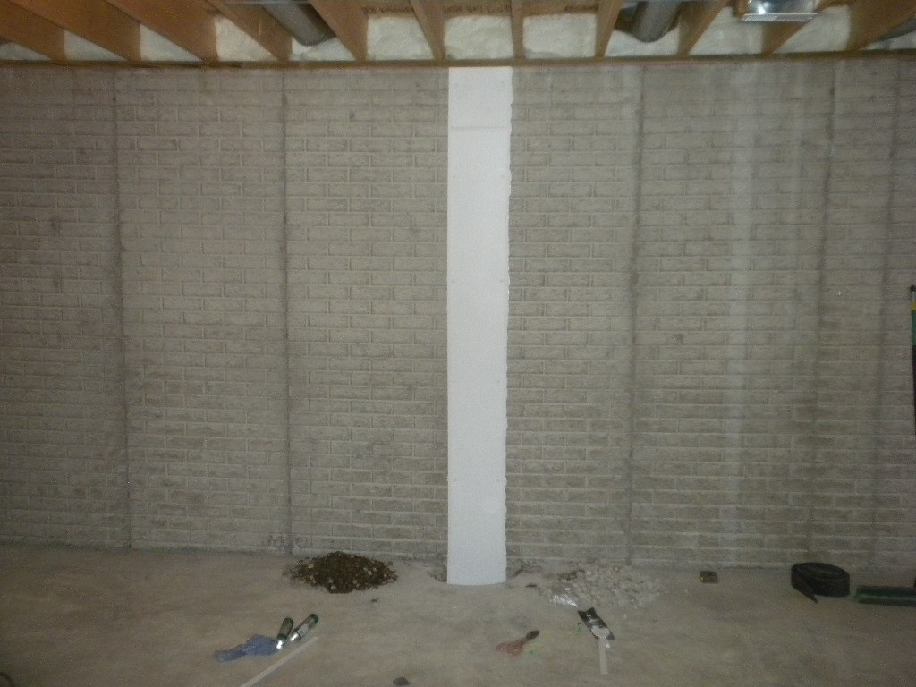 Basement & Crawl Space Crack Repair Services   SouthernDry