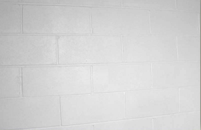Wall Finishing Services : Epoxy wall coating service southerndry alabama