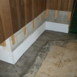 Guardian Interior Waterproofing | Wet Basement Repair | SouthernDry of Alabama